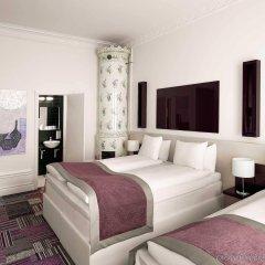 Отель Ibis Styles Odenplan Стокгольм комната для гостей фото 4