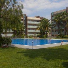 Отель Ibersol Spa Aqquaria бассейн фото 3