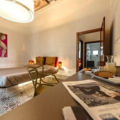 Отель Residenza Cavour Италия, Эмполи - отзывы, цены и фото номеров - забронировать отель Residenza Cavour онлайн комната для гостей фото 5