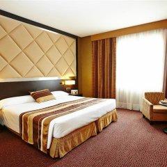 Hotel HCC St. Moritz комната для гостей фото 5