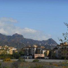 Отель Villa Hibiscus Джардини Наксос фото 13