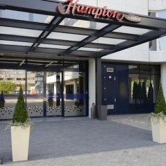 Отель Hampton by Hilton Amsterdam Airport Schiphol фото 5