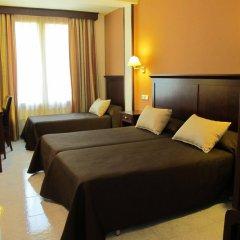 Отель Turmo комната для гостей фото 2