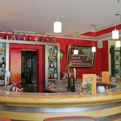 Hotel Sommerhof гостиничный бар