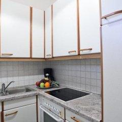 Апартаменты Mozart Apartments Вена в номере фото 2