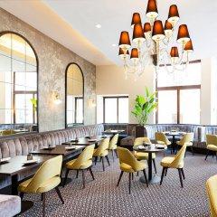 Отель Steigenberger Hotel Herrenhof Австрия, Вена - 9 отзывов об отеле, цены и фото номеров - забронировать отель Steigenberger Hotel Herrenhof онлайн питание фото 3