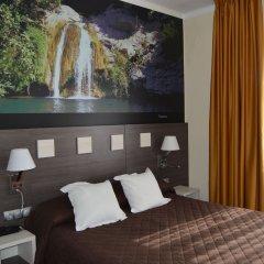 Отель Ciutadella Испания, Курорт Росес - 1 отзыв об отеле, цены и фото номеров - забронировать отель Ciutadella онлайн комната для гостей