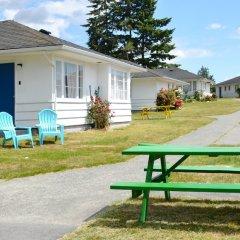 Отель 2400 Motel Канада, Ванкувер - отзывы, цены и фото номеров - забронировать отель 2400 Motel онлайн фото 6
