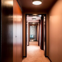 Отель du Rond-Point des Champs Elysees Франция, Париж - 1 отзыв об отеле, цены и фото номеров - забронировать отель du Rond-Point des Champs Elysees онлайн интерьер отеля фото 2