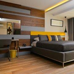 Spil Suites Турция, Измир - отзывы, цены и фото номеров - забронировать отель Spil Suites онлайн комната для гостей фото 4