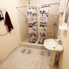 Отель Хостел Byron Армения, Ереван - 1 отзыв об отеле, цены и фото номеров - забронировать отель Хостел Byron онлайн ванная