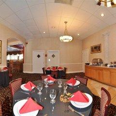 Отель Clarion Inn & Suites Clearwater питание фото 3