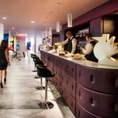 Hotel Da Vinci гостиничный бар