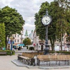 Гостиница Flat1 Украина, Тернополь - отзывы, цены и фото номеров - забронировать гостиницу Flat1 онлайн фото 8