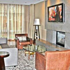 Отель Weichert Suites at Wisconsin Place США, Бейлис-Кроссроудс - отзывы, цены и фото номеров - забронировать отель Weichert Suites at Wisconsin Place онлайн интерьер отеля