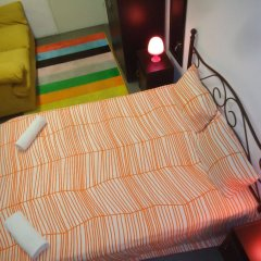 Welcome Hostel Лиссабон удобства в номере фото 2