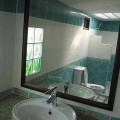 Отель Sunrise Bungalow Таиланд, Самуи - отзывы, цены и фото номеров - забронировать отель Sunrise Bungalow онлайн ванная фото 2