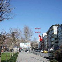 Отель Barba Rossa Residence Стамбул