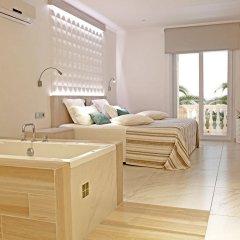 Отель Vistabella Испания, Курорт Росес - отзывы, цены и фото номеров - забронировать отель Vistabella онлайн спа