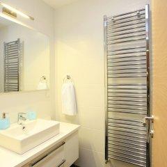 Отель Glory Residence Taksim ванная