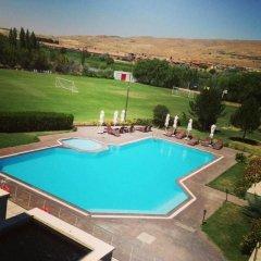 Avrasya Hotel Турция, Аванос - отзывы, цены и фото номеров - забронировать отель Avrasya Hotel онлайн спортивное сооружение