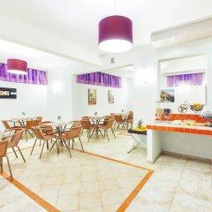 Отель Lemon Garden Villa Греция, Пефкохори - отзывы, цены и фото номеров - забронировать отель Lemon Garden Villa онлайн питание фото 3