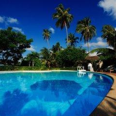 Отель Sarikantang Resort And Spa бассейн фото 2