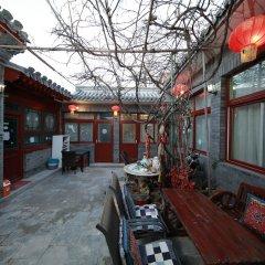 Отель Beijing Bieyuan Courtyard Hotel Китай, Пекин - отзывы, цены и фото номеров - забронировать отель Beijing Bieyuan Courtyard Hotel онлайн фото 5