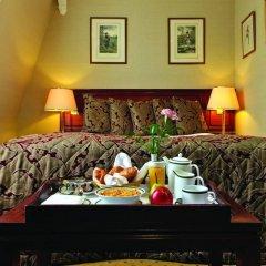Отель Grange Fitzrovia Hotel Великобритания, Лондон - отзывы, цены и фото номеров - забронировать отель Grange Fitzrovia Hotel онлайн в номере фото 2
