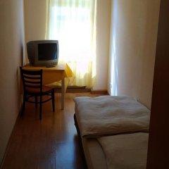 Отель Residencia International Германия, Лейпциг - отзывы, цены и фото номеров - забронировать отель Residencia International онлайн комната для гостей фото 3