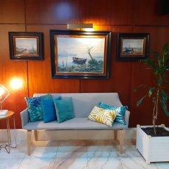 Hotel Marques de Santillana комната для гостей фото 2