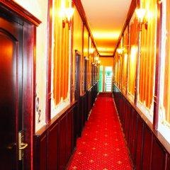 Гостиница Тукан интерьер отеля