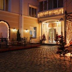 Гостиница Одесский Дворик Одесса фото 10