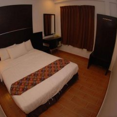Отель Sipadan Inn 2 комната для гостей