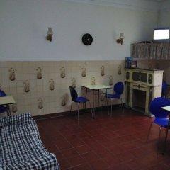 Отель Residencial Marisela детские мероприятия