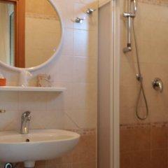 Отель SENYOR Римини ванная