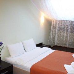 Гостиница Ирис комната для гостей фото 5