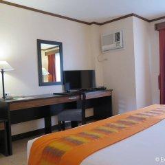 Отель Tropika Филиппины, Давао - 1 отзыв об отеле, цены и фото номеров - забронировать отель Tropika онлайн удобства в номере фото 2