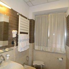 Отель Galles Италия, Генуя - отзывы, цены и фото номеров - забронировать отель Galles онлайн ванная