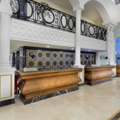 Litore Resort Hotel & Spa Турция, Окурджалар - отзывы, цены и фото номеров - забронировать отель Litore Resort Hotel & Spa - All Inclusive онлайн интерьер отеля фото 2