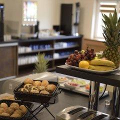 Отель Hotell Nova Швеция, Карлстад - отзывы, цены и фото номеров - забронировать отель Hotell Nova онлайн питание фото 2