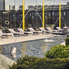 Отель Hilton Tallinn Park детские мероприятия