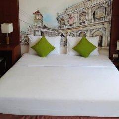 Отель Sugar Ohana Poshtel комната для гостей фото 5