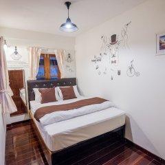 T Smy House - Hostel комната для гостей фото 2