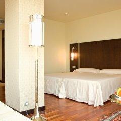 Отель Barceló Casablanca сейф в номере