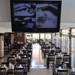 Camyuva Beach Hotel гостиничный бар