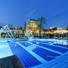 Aska Buket Resort & Spa Турция, Окурджалар - отзывы, цены и фото номеров - забронировать отель Aska Buket Resort & Spa онлайн фото 8