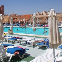 Hotel Yaramar - Adults Recommended пляж