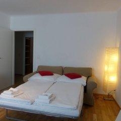 Отель Towns Apartments Австрия, Вена - отзывы, цены и фото номеров - забронировать отель Towns Apartments онлайн комната для гостей