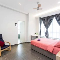 Отель Parkview Service Apartment @ KLCC Малайзия, Куала-Лумпур - отзывы, цены и фото номеров - забронировать отель Parkview Service Apartment @ KLCC онлайн фото 2